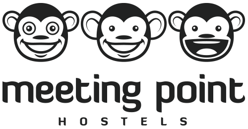 Meeting Point Hostels Barcelona